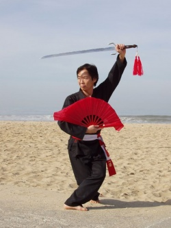 Maestro Bao Lan